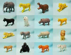DeAgostini-Lions-amp-Co-Maxxi-Edition-aussuchen-aus-16-Figuren-Lowen-Tiger-Gepard