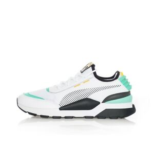 SNEAKERS-UOMO-PUMA-RS-0-TRACKS-369362-07-CHUNKY-WOMEN-STYLE-SNKRSROOM-BIANCO