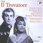 Verdi: Il Trovatore (CD, Aug-2011, 2 Discs, Sony Classics)