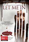 Let Me In (DVD, 2011)