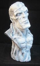 Frankie Bust - Resin Model Kit