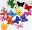 miniature 3 - Butterfly Patches Butterflies Embroidered Iron On Sew On Patch Badges Transfers