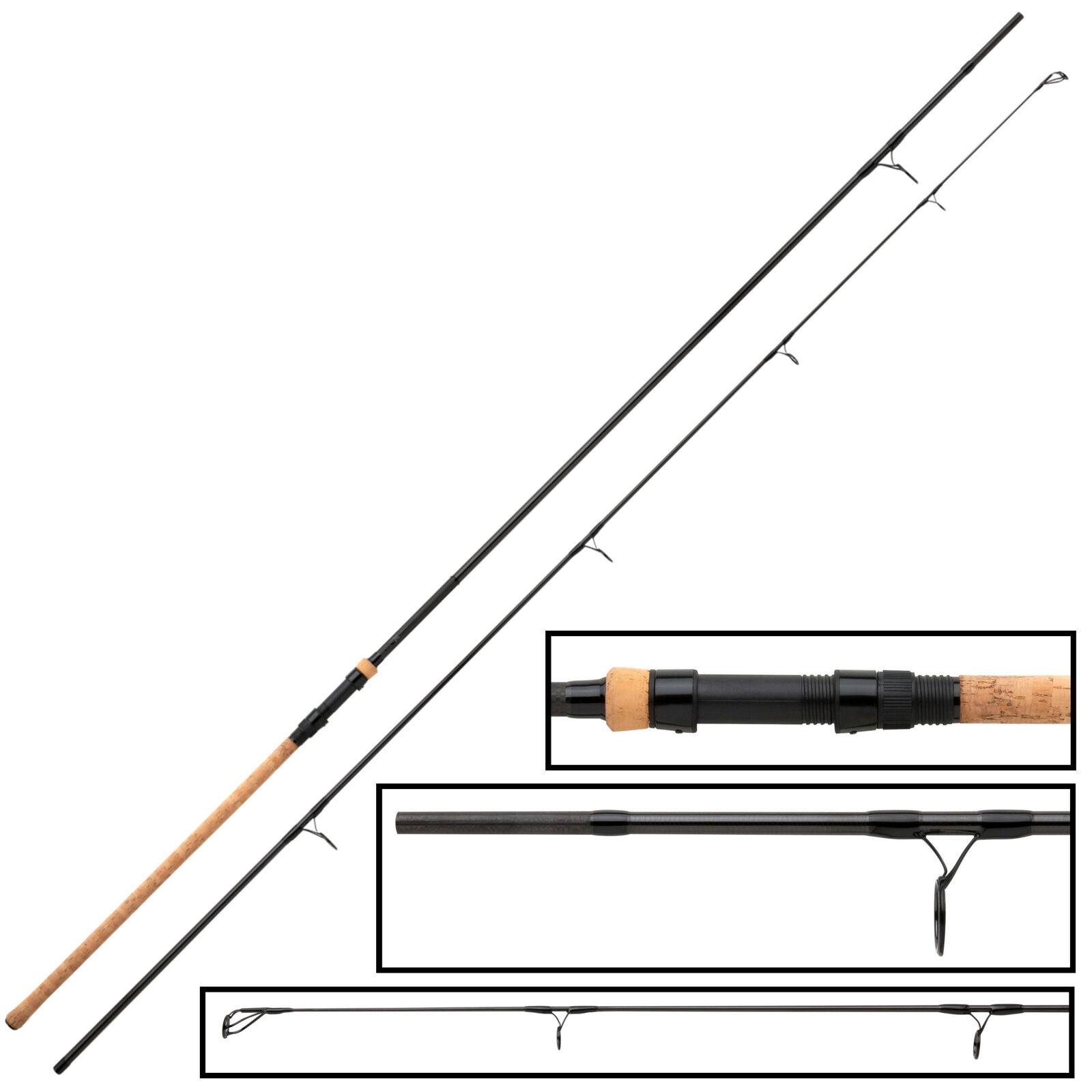 Fox X3 Horizon cork handle 12ft 3lb - Karpfenrute, Karpfenangel Grundrute, Karpfenangel Karpfenrute, 3b0f62