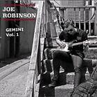 Gemini 1 Robinson Joe Audio CD