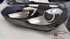 VW Golf r20 GTD A LED DRL FARI mk6 GTI 2009 UK completi di lampadine HID & LHD