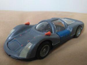 Antigua-miniatura-1-43-Pilen-M-303-Porsche-Carrera-6-Made-in-Spain