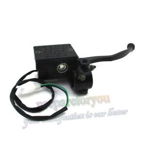 Brake Master Cylinder For Yamaha Raptor 350 660 700 YFM350 YFM660 YFM700 ATV