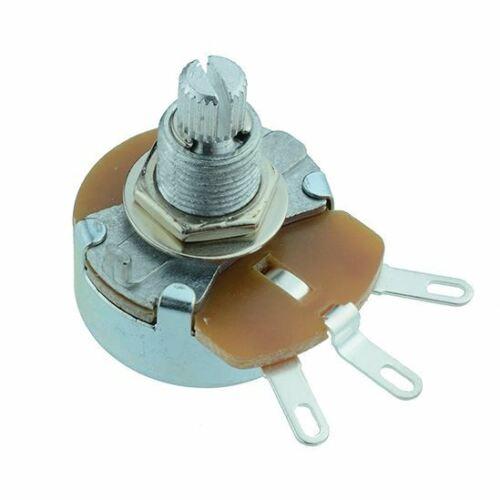 100r 5W Wirewound Control Potentiometer Pot