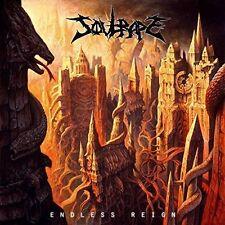 SOUL RAPE-ENDLESS REIGN-CD-progressive-death-carcass-at the gates-Jeff Loomis