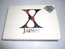 X Japan - Singles Limited Box Set Japan Music CD hide Yoshiki Sugizo Luna Sea