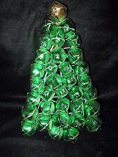 Door Hanger Jingle Bells Christmas Tree - Storekeeper