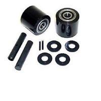Jet W Standard Pallet Jack Load Wheel Kit