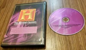 Tales of the Gun: Japanese Guns of WWII (DVD, 2013) History Channel documentary