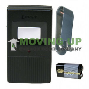 Linear-DTC-Delta-Remote-Transmitter-Gate-Garage-Door-Opener