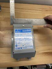 General Electric Ge Transformer 480240120v 9t51b507 Dry Type 250 Kva Or 250va
