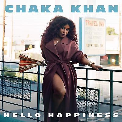 Chaka Khan - Hello Happiness (CD)