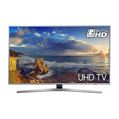"TV LED Samsung - Smart UE55MU6400 Ultra HD 4K Premium 55"" Televisore"