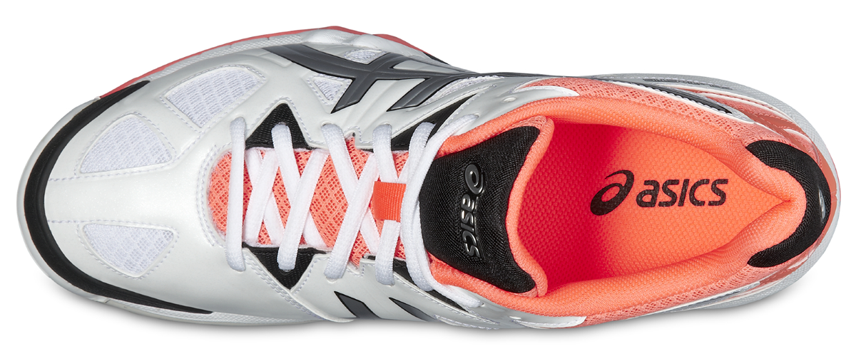 Asics Gel Tactic - Damen Indoor-Hallenschuhe - Turnschuh-Volleyball - B554N-0193 B554N-0193 B554N-0193 7852c8