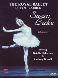 Royal-Ballet-Covent-Garden-Tchaikovsky-Swan-Lake-Nuevo-DVD