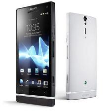 Nuevo Desbloqueado Sony Xperia S Lt26i 32 Gb Android Smartphone Wifi Nfc Blanco