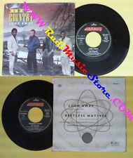 LP 45 7'' BIG COUNTRY Look away Restless natives 1986 italy MERCURY no*cd mc dvd