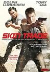Skin Trade (2015 Region 1 DVD New)