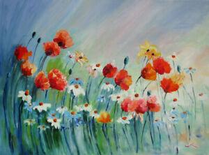 Original-Oil-Painting-Summer-Flowers-18x24-034-Julia-Lu