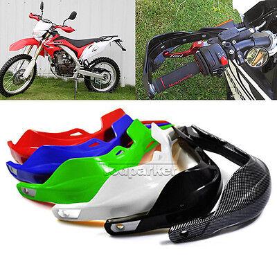 "7/8"" Dirt Bike Scooter ATV Motorcross Motorcycle Brush Bar Hand Guards Handguard"