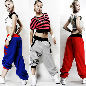 Unique Discount Dance Supply Adult Multi Zipper Harem Pant Grey Funk CO | Cute Hip Hop Clothes | Pinterest