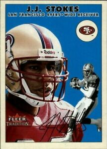 A7983- 2000 Fleer Tradition FB #s 251-400 +Inserts -You Pick- 10+ FREE US SHIP
