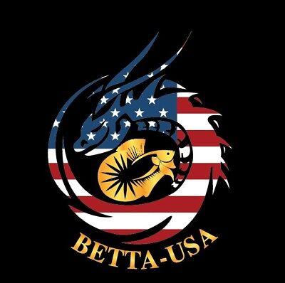 Betta USA