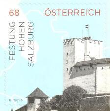 Österreich 2015 - Festung Hohensalzburg selbstklebend - postfrisch