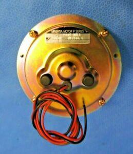 Yaskawa-P09E-DN11-Minertia-Motor-Dionex-Gpm-AGP-Gradiente-058091T-Mecanismo