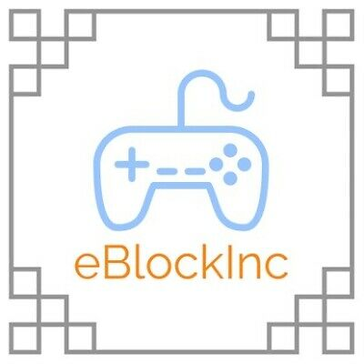 eBLOCKinc