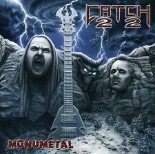 Catch 22, The Catch 22 - Monumental [New CD]