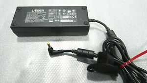 GENUINE-LITEON-PA1121-02-20V-6AMP-AC-MAINS-ADAPTER-CHARGER