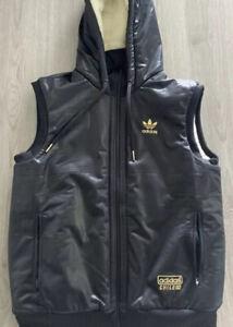 Originals Adidas Chile 62 Weste Gr. M Jacke Gay Shiny