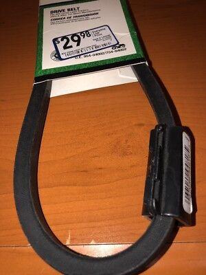 954-04043B Craftsman MTD Yard-Man Troy-Bilt Lower Ground Drive Belt