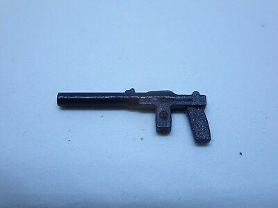 VINTAGE STAR WARS REPRODUCTION REPLICA WEAPONS LEIA GUN BLACK
