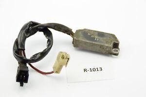 Yamaha-V-MAX-2WE-Bj-93-Spannungsregler-Gleichrichter
