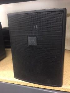 Details about JBL Control 25 (Pair) BLACK