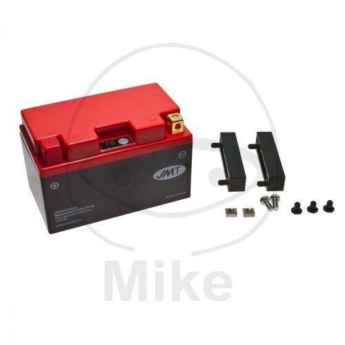 BJ 2014-48 PS Honda CTX 700 ND ABS DCT 35 kw Lithium Ionen Batterie