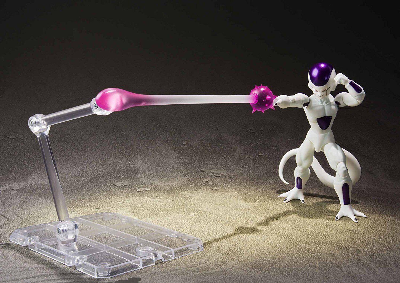 BANDAI S.H.Figuarts DragonBall Super Super Super Freeza Final Form Reborn Action Figure 53538d