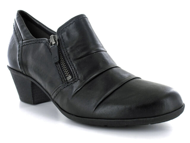 Gabor High Front Pumps Best Fitting 74