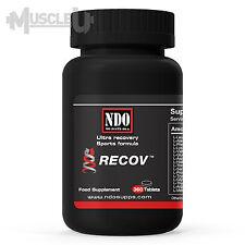 Recov Bipeptides - 360 Tablets - Protein Amino Acid Concentrate Peptide Bio-Gro