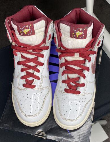 Nike Sb Mafia Dunk High 9.5