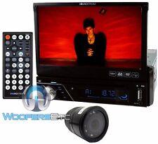 "pk VIR-7830 SOUNDSTREAM 7"" TV TOUCH SCREEN DVD/MP3/CD/USB + XO BACKUP CAMERA"