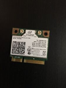 Intel-Wireless-AC-7260HMW-802-11AC-Dual-Band-BT4-0-HP-710661-001