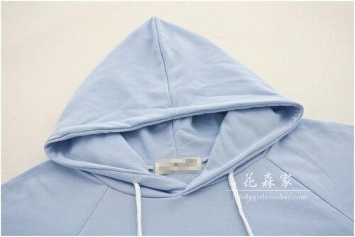 Kawaii Clothing Cute Harajuku Ropa Cloak Cape Mori Girl Shawl Snowflake Hoodies