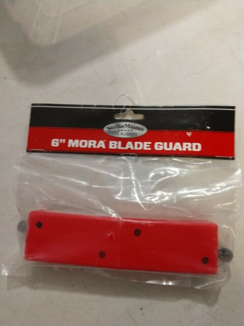 "Strikemaster 4/"" Lazer Blade Guard"